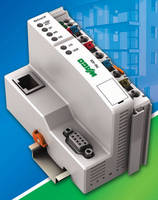 BACnet Controller offers diverse software functions.