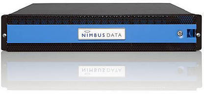 Solid-State Flash Memory Arrays enhance data center efficiency.