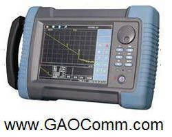 Optical Time Domain Reflectometer covers WDM, MAN, FTTH, and LAN.