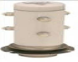Ceramic High Voltage Relay has DPDT 20 kV configuration.