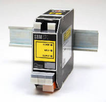 Safety Relay Module adds alarm contacts to safety processes.