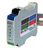 AC-LVDT Signal Conditioner offers digital communications.