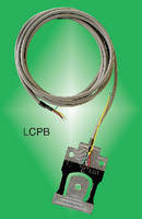 Planar Beam Load Cells feature IP67 rating.