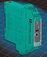 Transmitter Power Supply also integrates signal conditioning.
