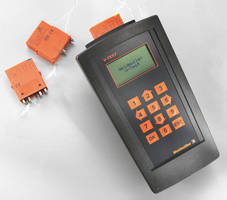 Portable Test Unit streamlines surge protection assessment.