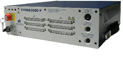 High Voltage Cable Tester offers multi-point testing.