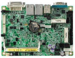 Single Board Computer includes iSMART green technology.