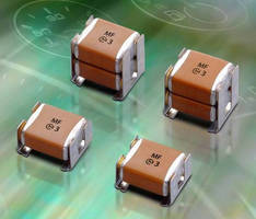 SMD Safety Y2 Capacitor targets automotive applications.