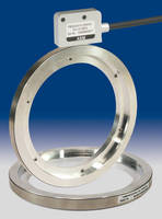 Magnetic Measuring System serves rotary applications.