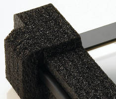 LEL Closed Cell PE Foam is suited for military applications.