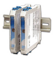 Isolated 2-Wire Transmitters facilitate installation and setup.