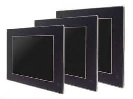 HMI Operator Touch Panels  target dairy processing plants.