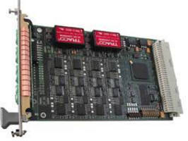 Digital I/O Card extends DAQ system capabilities.