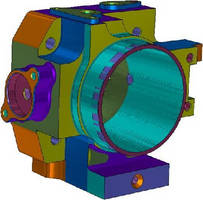 CAM Software includes entry-level 3D milling option.