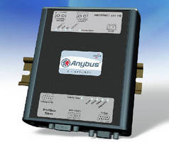 Anybus Gateways facilitate PROFINET migration.