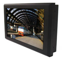 All-In-One, Widescreen IPC has sunlight-viewable touchscreen LCD.