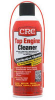 Aftermarket Top Engine Cleaner removes harmful deposits.