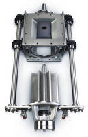 Rotary Airlock Valves are designed for reduced material buildup.