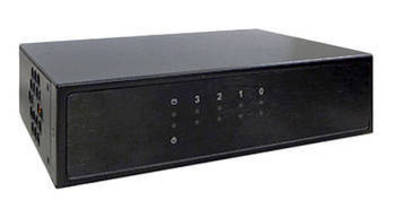 Network Communication Security Appliance uses CPU virtualization.