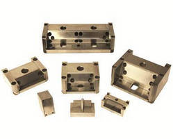 Standardized Slides aid moldmakers with complex applications.