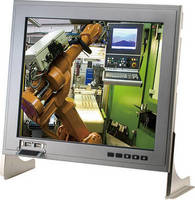 Fanless HMI Touch Panel Computer works in harsh environments.