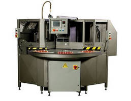 Rotary Heat Sealing Machine is NFPA79-compliant.