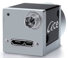 Machine Vision Cameras support USB3 Vision standard.