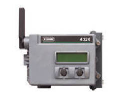 Wireless Position Monitor offers on/off valve control.