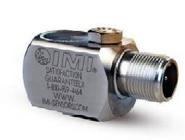 High Temp Accelerometer operates in wet and acidic environments.