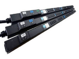 Low-Profile PDUs feature thermal management.