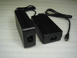 AC/DC Power Adapters comply with medical and safety standards.