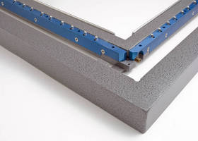 Stencil Frame Tensioning System streamlines SMT assembly.