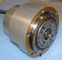 High-Torque Gearmotors are built to custom requirements.