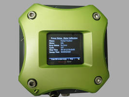 Small Volume Prover Controller aids real-time LCD monitoring.