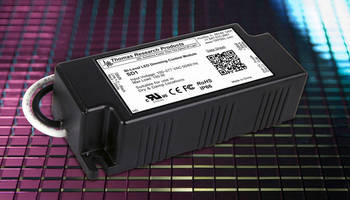 Step-Dimming Module controls luminaire-based LED drivers.