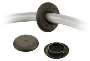 UL-Recognized Plugs also serve as liquid-tight bushings.