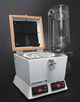 Small Volume Evaporator aids synthetic and medicinal chemists.