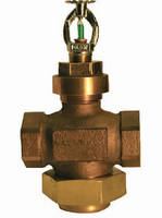 Heat-Actuated Safety Shut-Off Valves prevent fuel-fed fires.