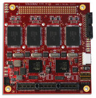 PCI/104-Express Frame Grabber includes audio capture.