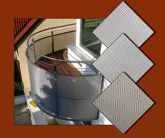 Flexible Woven Wire Cloth is made from 304-grade stainless steel.