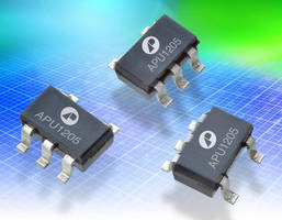 Controller IC is designed for on-board DC/DC conversion.