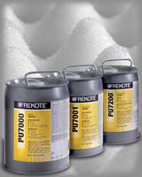 Mold Release Agents and Sealers help produce polyurethane foams.