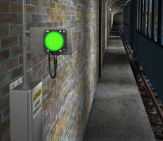 Indicator Lights are suited for traffic control applications.