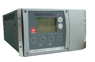 Gas Analyzers provide thermal conductivity measurement.