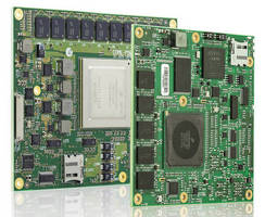 Computer-on-Modules hasten embedded systems development.