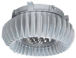 Energy-Efficient LED Fixtures suit hazardous environments.