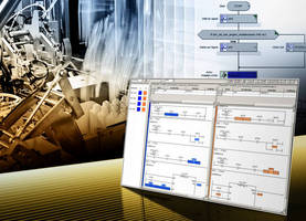 Motion Controller Software features graphical interface.