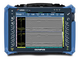 Flaw Detector provides numerous TOFD capabilities.