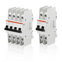 Current Limiting Circuit Breakers ensure secure connections.