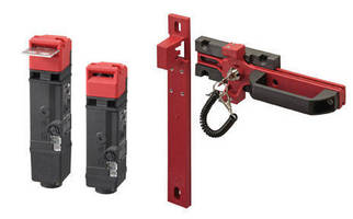 Safety Interlock Door Switches mount in any direction.